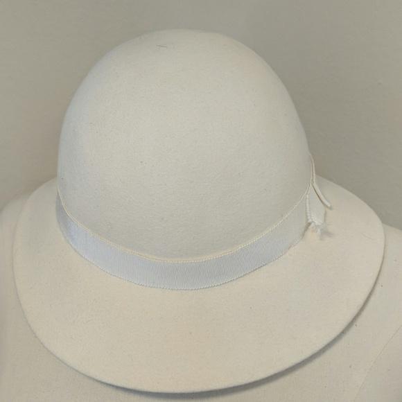 b860175a M_5acb9af05512fdff397daf1f. Other Accessories you may like. Vintage Yves  Saint Laurent Hat